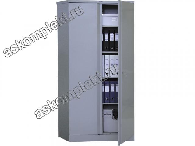 Металлические шкафы для хранения